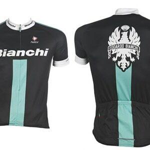 Bianchi s/s Reparto Corse jersey