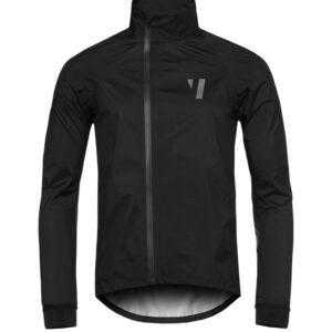 Void Rain jacket Black