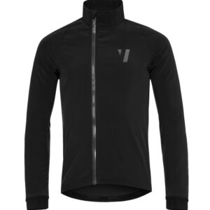 Void Softshell jacket Black