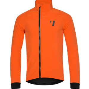 Void Softshell jacket Orange