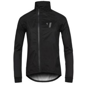 Void Women's Ride Rain Jacket Black