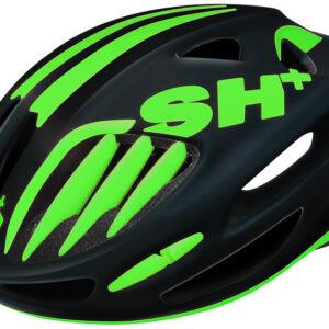 SH+ Shalimar pro black matt/green