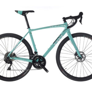 Bianchi Impulso Allroad 105 11sp Compact – YOB8CI1D