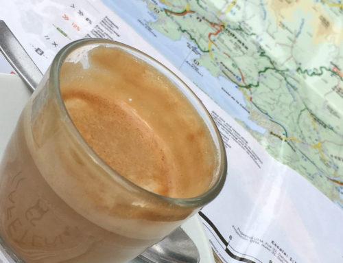 Besta kaffið á Mallorca