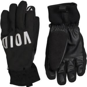 Void Winter glove Black