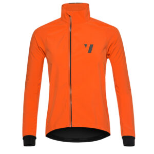 Void Women's Softshell jacket Orange