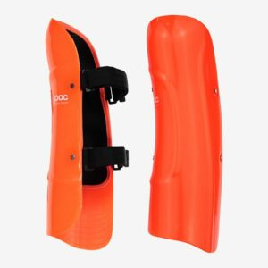 POC Shins Classic JR Fluorescent Orange