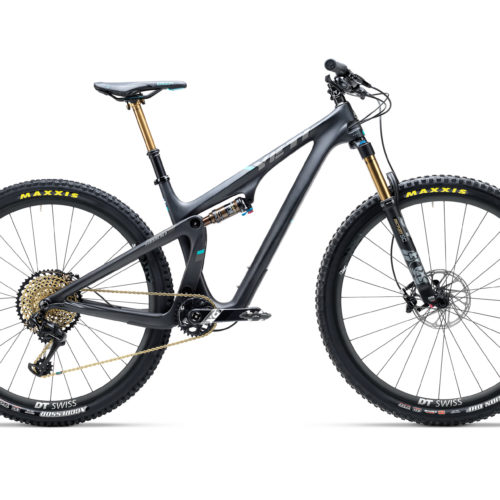 Yeti SB100 C-SERIES GX RAW/GY