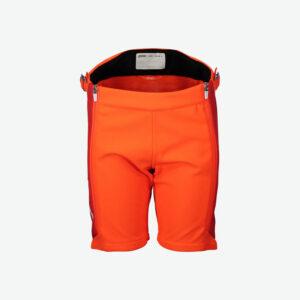 POC Race Shorts Jr Fluorescent Orange