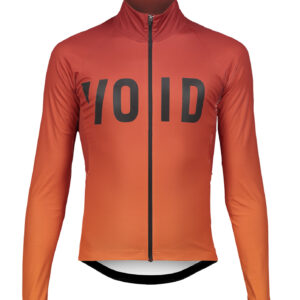 Void ARMOUR LS Jersey Falu Rise