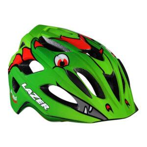 Lazer hjälm P'Nut Dragon grön 46-50cm