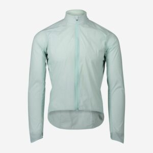 POC Pure-Lite Splash Jacket Apophyllite Green