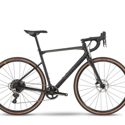 BMC roadmachine X Rival 1
