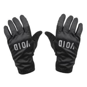 Void Softshell Glove Black
