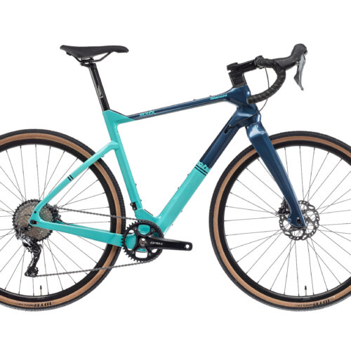 Bianchi ARCADEX CARBON ALL ROAD DISC – GRX 600