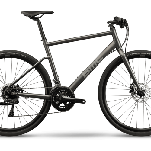 BMC Alpenchallenge THREE  Sora 2×9