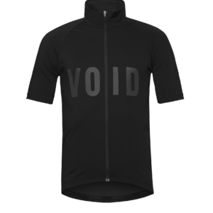Void Armour SS Jersey Black