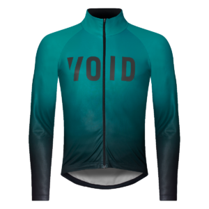 Void ARMOUR LS Jersey Teal Fade
