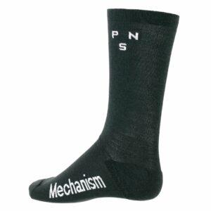 PNS Control Merino Socks Dark Green