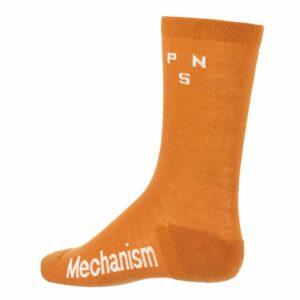 PNS Control Merino Socks Orange