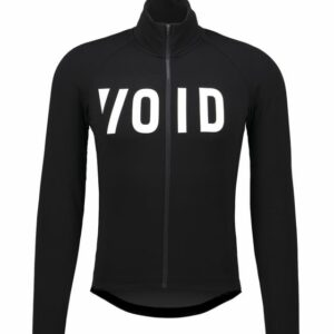 Void FALL Jersey Black