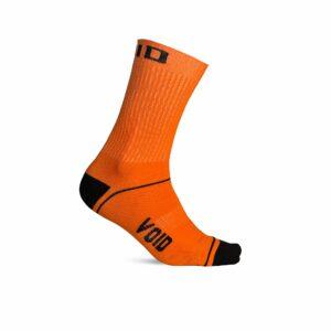 Void Orbit Sock Hi Vis Orange