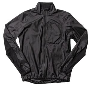 Void RANGE Jacket Phantom Black