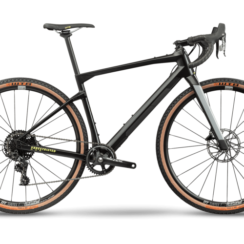 BMC UnReStricted ONE  Apex 1