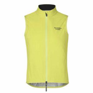PNS Shield Gilet Yellow