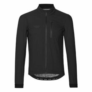 PNS Shield Jacket Black