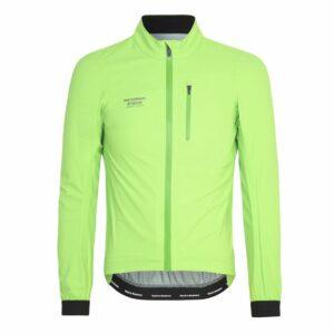 PNS Shield Jacket Bright Green